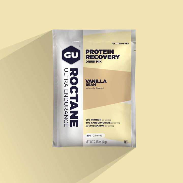 GU Roctane Recovery Drink
