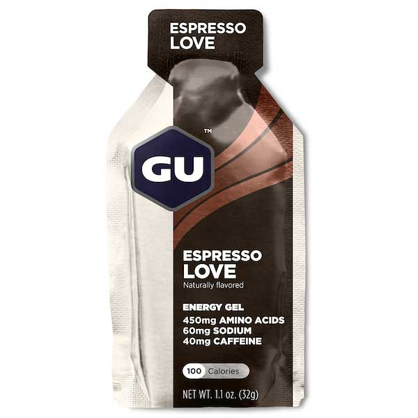 Energy Gel - Espresso Love