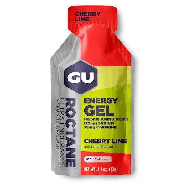 Roctane Energy Gel - Cherry Lime