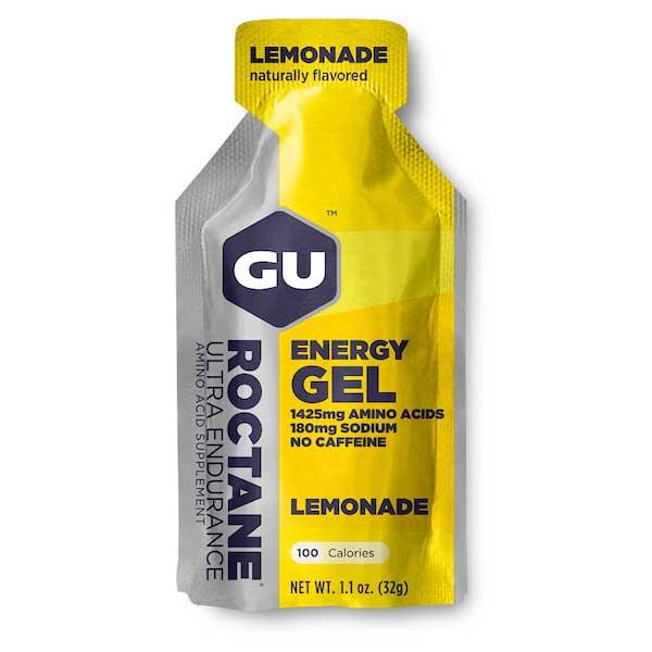 Roctane Energy Gel - Lemonade