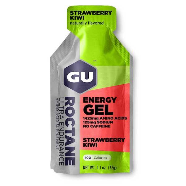 Roctane Energy Gel - Strawberry Kiwi