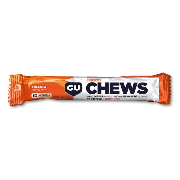 Chews - Orange