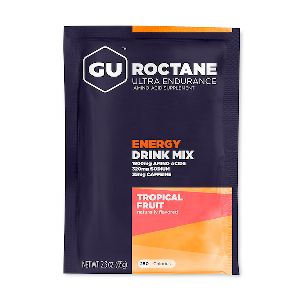 ROCTANE Energy Drink - Tropical Fruit