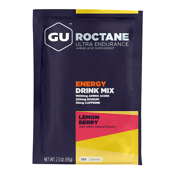 ROCTANE Energy Drink - Lemon Berry