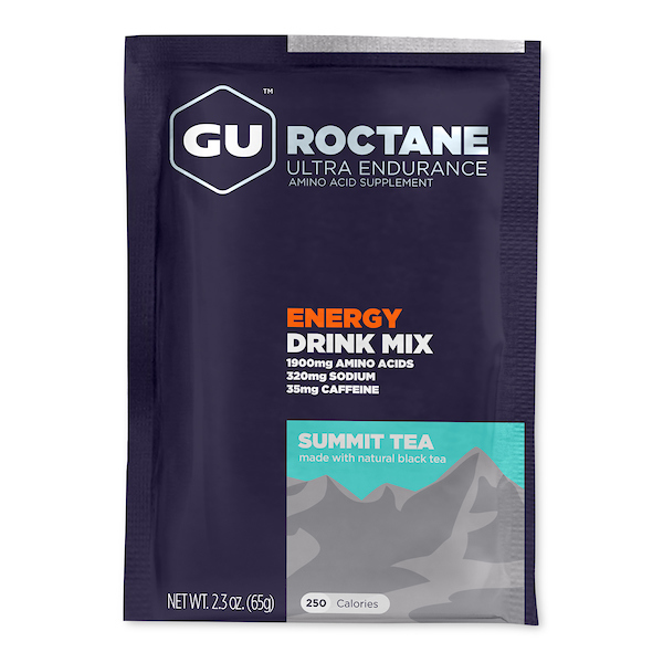 ROCTANE Energy Drink - Summit Tea