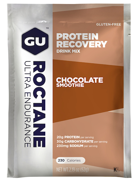 Roctane Recovery Drink MIX - Chocolate Smoothie