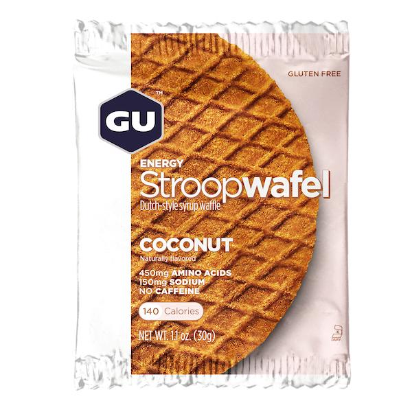 Energy Stroopwafel - Coconut