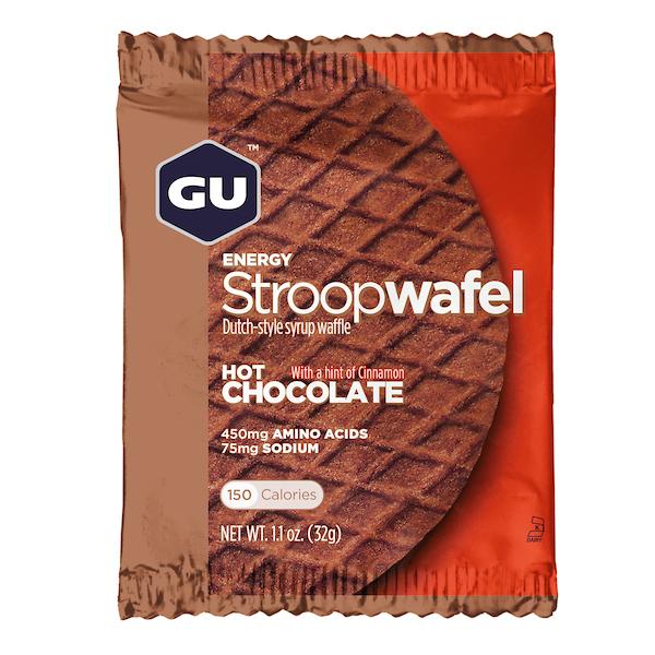 Energy Stroopwafel - Hot Chocolate
