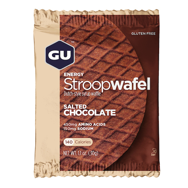 Energy Stroopwafel - Salted Chocolate